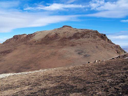 Alvord Peak