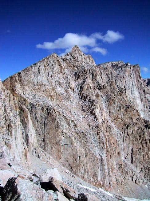25 Aug 2003, Mt Whitney...