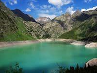 Lago di Barbellino