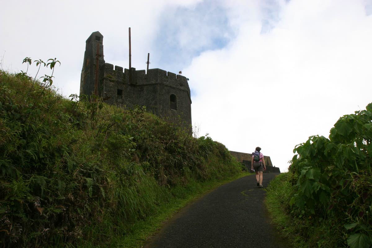 El Yunque Observation Tower