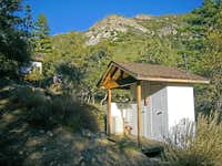Zen Mountain Center Huts