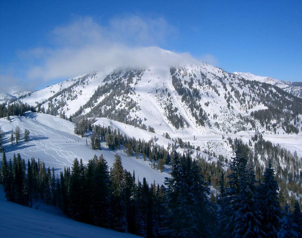 Mount Glory