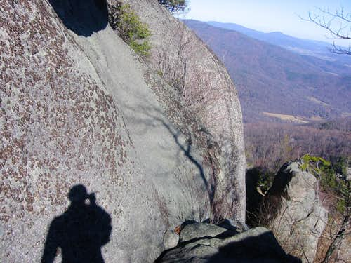 Old Rag Shadow