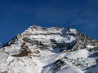 Lagginhorn West Face