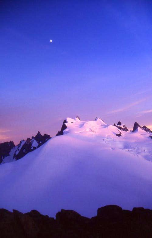 Mt. Challenger