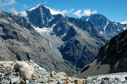 Ecrins - Ailefroide