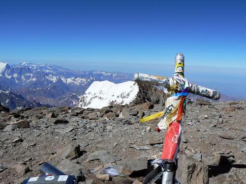 Summit Cross