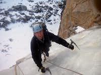 Lee Vining Ice