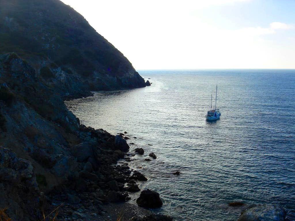 Starlight Cove