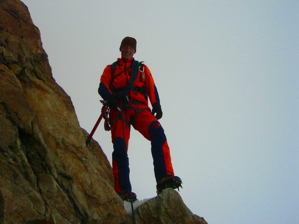User Profile Image - Mönch SE Ridge