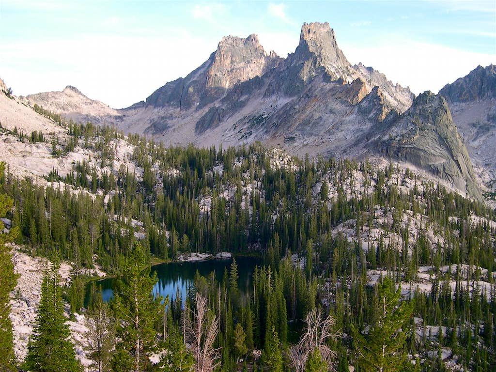 Bead Lakes