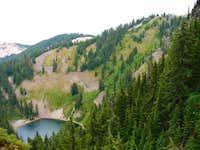 Latour Peak