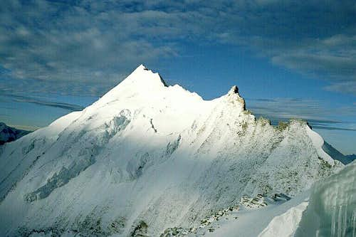 Northridge of Weisshorn