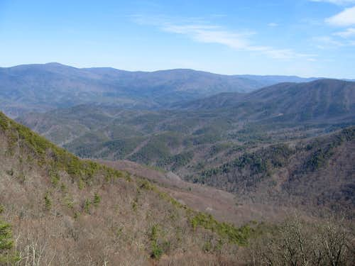 Cool Springs Overlook