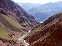 Vacus Valley, Argentina