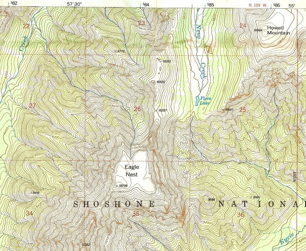 eagle nest   climbing  hiking  u0026 mountaineering   summitpost