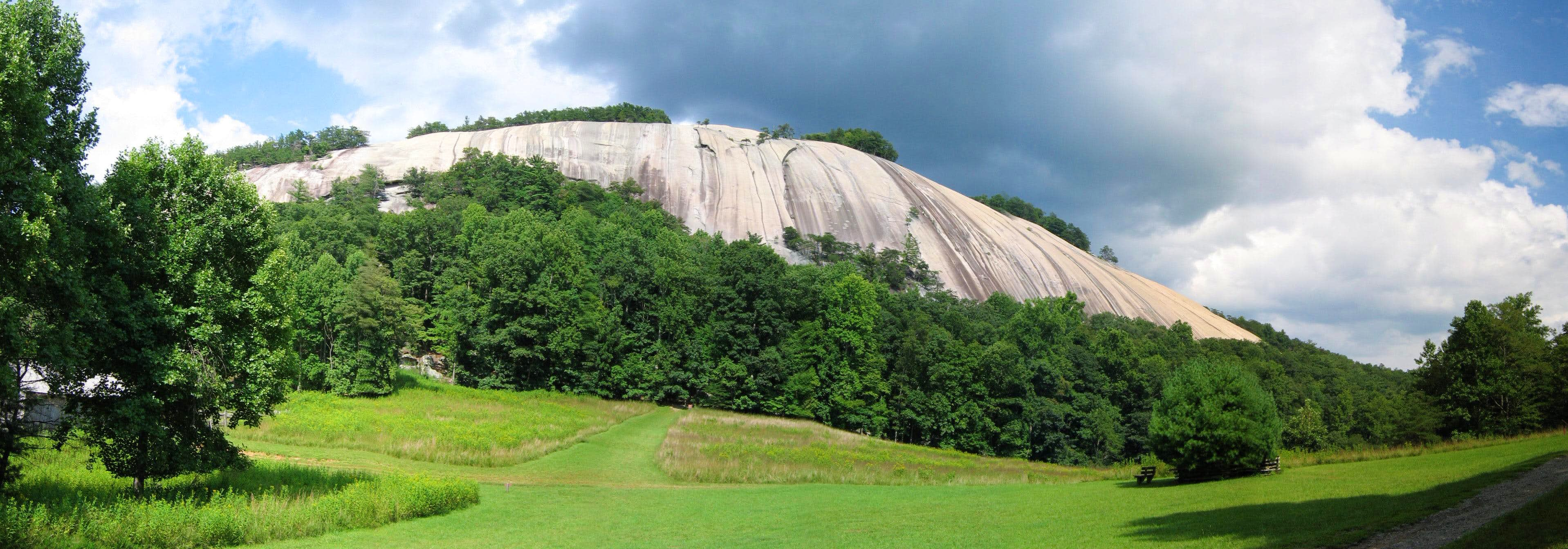 Stone Mountain (North Carolina)