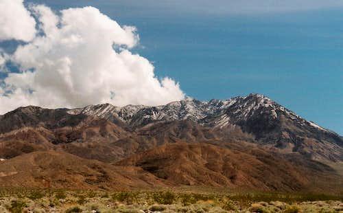 Tin Mountain