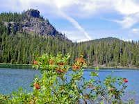 Lower Rosary Lake