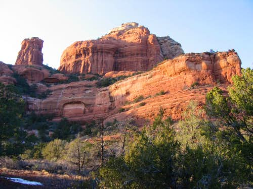 Adventures in Sedona