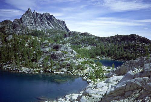 11 Approaching the Upper Enchantments