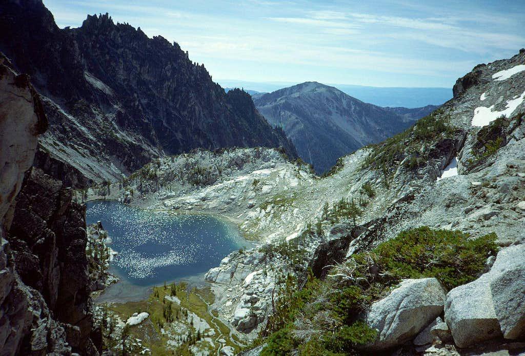 12 Crystal Lake