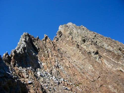 Virginia's south ridge,...