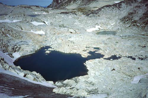 18 Asgard Pass and Snow Creek Glacier