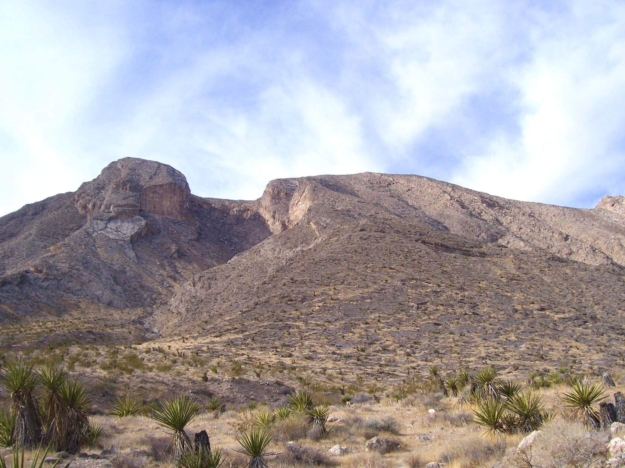 Summerlin Peak