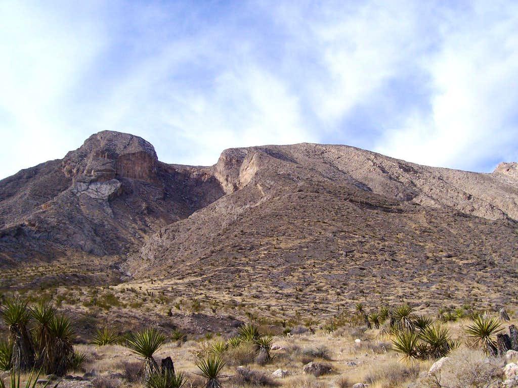 Summerlin Peak