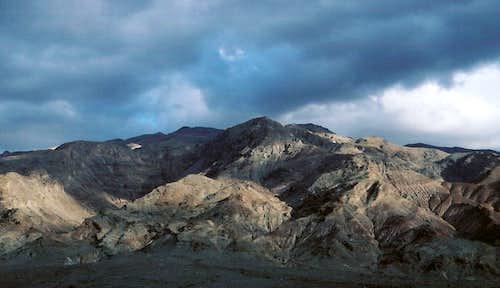 Tucki Mountain