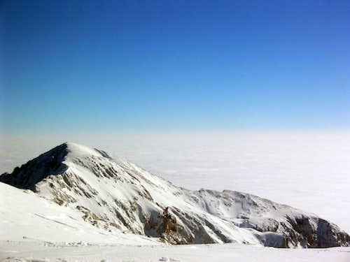 Brana and Turska gora