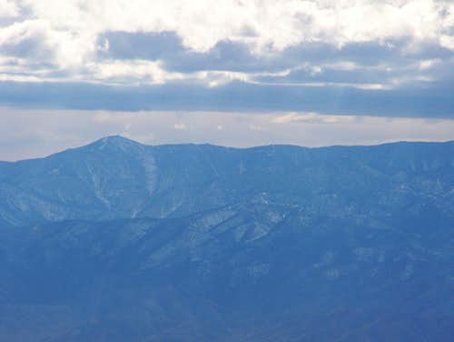 Griffith Peak
