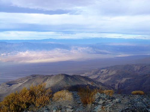 Panamint High Ridge