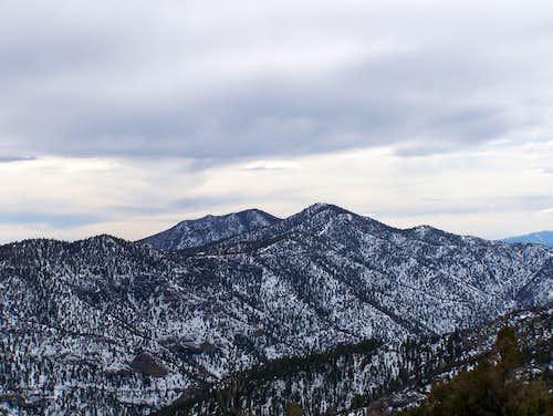 Sheep Peak