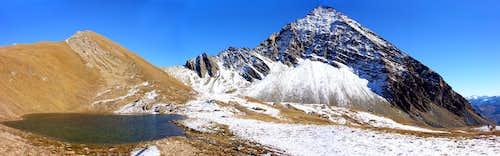 Monte Berio Blanc