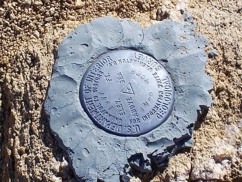 Mount Inspiration other marker