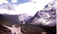 Canadian Rockies Trip