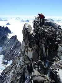 Mount Moore