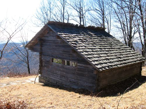 Summit Shelter