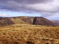 The Carrifran Ridge