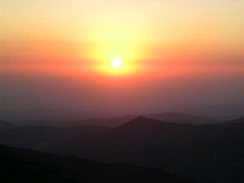 Sun , Sunset & Sunrise