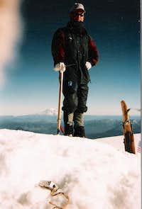Mount Adams 2005