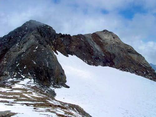 Clot de la Hount and Pique Longue