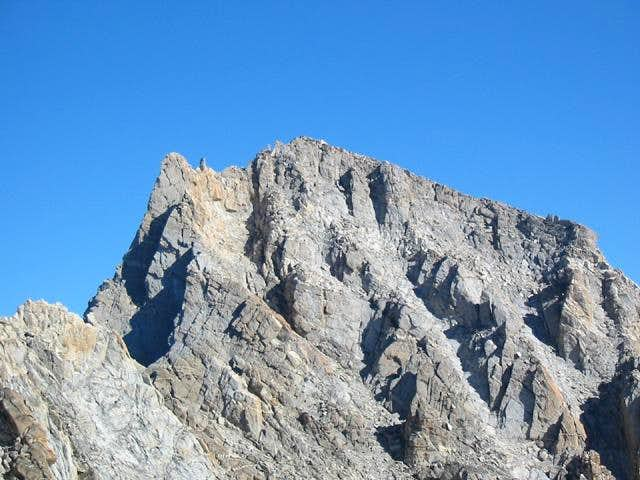 Northwest Face