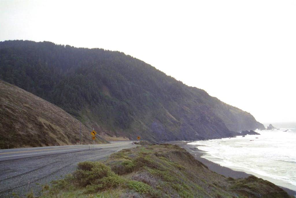 Humbug from Highway 101