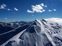 Mt Sniktau