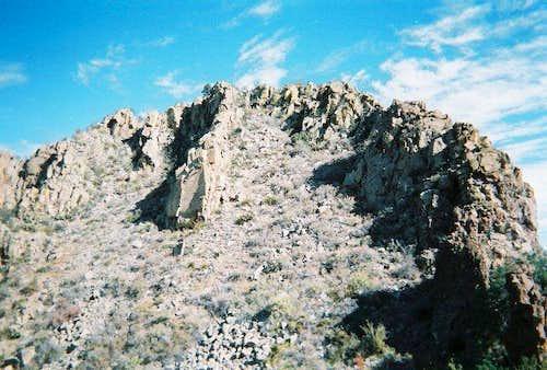 Bryce Mountain Climbing Hiking Amp Mountaineering
