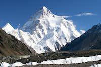 K2, pyramide des superlatifs