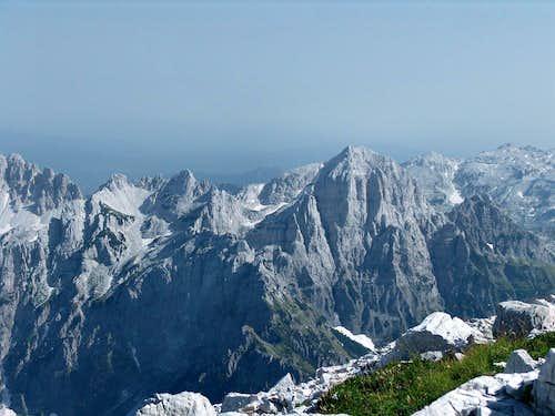 A view from Maja Popluks